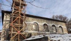 600 yıllık Caminin ibadete açılması bekleniyor
